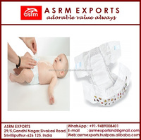 private label baby diaper manufacture/oem brand baby diaper from india