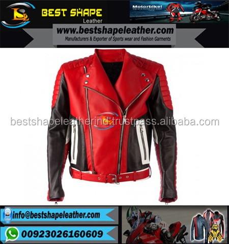 Black Leather Bomber Jacket\Custom made western style leather bomber jacket\fashion mens embroidery airforce bomber jacket