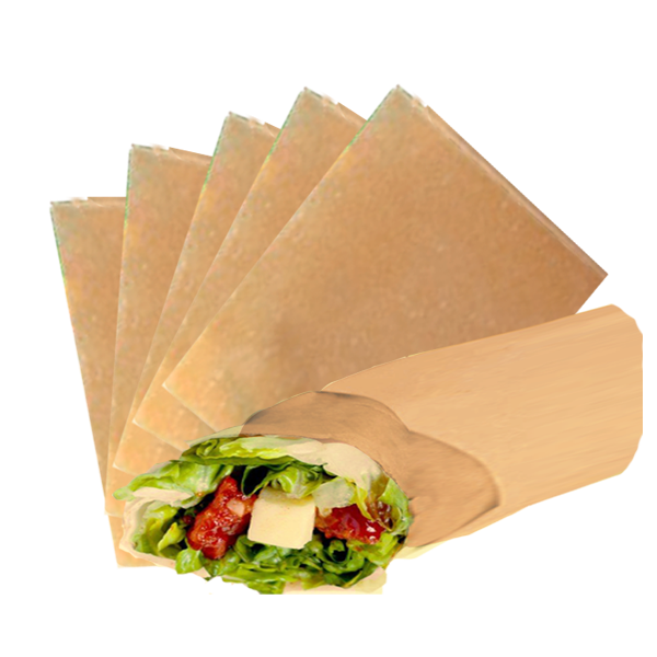 All Purpose COCONUT WRAP - Certified Organic