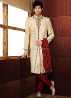 Men's Sherwani SW-109
