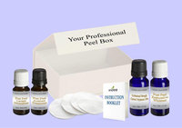 Glyco-Kojic-HQ Peel 40:30:10- Kits