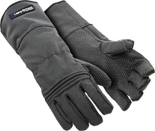 Hexarmor 400R6E Hercules Heavy Duty Gloves