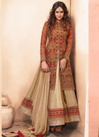 Designer anarkali suits\latest long anarkali salwar kameez\frock suits for women