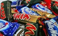 SNICKERS BARS, MARS BOUNTY TWIX CHOCOLATE READY TO EXPORT