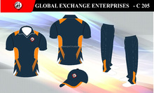 Custom T20 Cricket Jersey