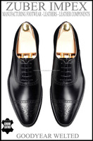 GOOD YEAR WELTED LEATHER SHOES
