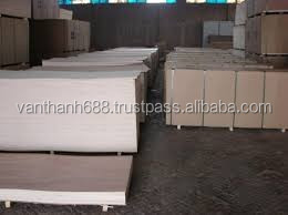 Cheap plywood made by machine., high quality from Vietnam