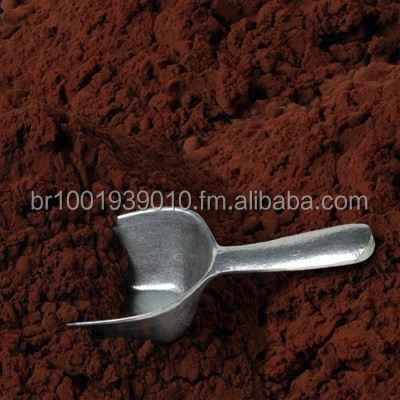 Cocoa Powder Alkalized 10-12%