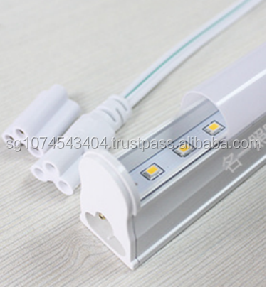 led tubes T5/T8, only tube & integrated, FA8 2.4M longsingle pin, 85-265v