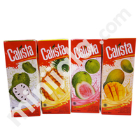 Calista Juice with Indonesia Origin