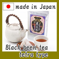 Nutritious and Delicious black soybean detox tea private label at wholesale price We will deliver from Kyoto, Japan