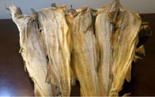 Dried Stock Fish & dried Cod Fish heads From Norway