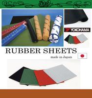 Durable and Long-lasting adhesive backed neoprene sheet rubber sheet for industrial use BANDO , kuraray , BRIDGESTONE , MITSUBOS