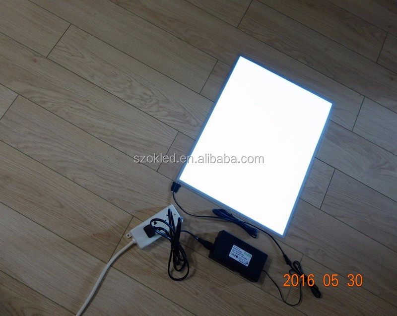 High Quality A4 White EL backlight panel EL sheet EL panel