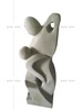Stone Carving Sculpture Figuer