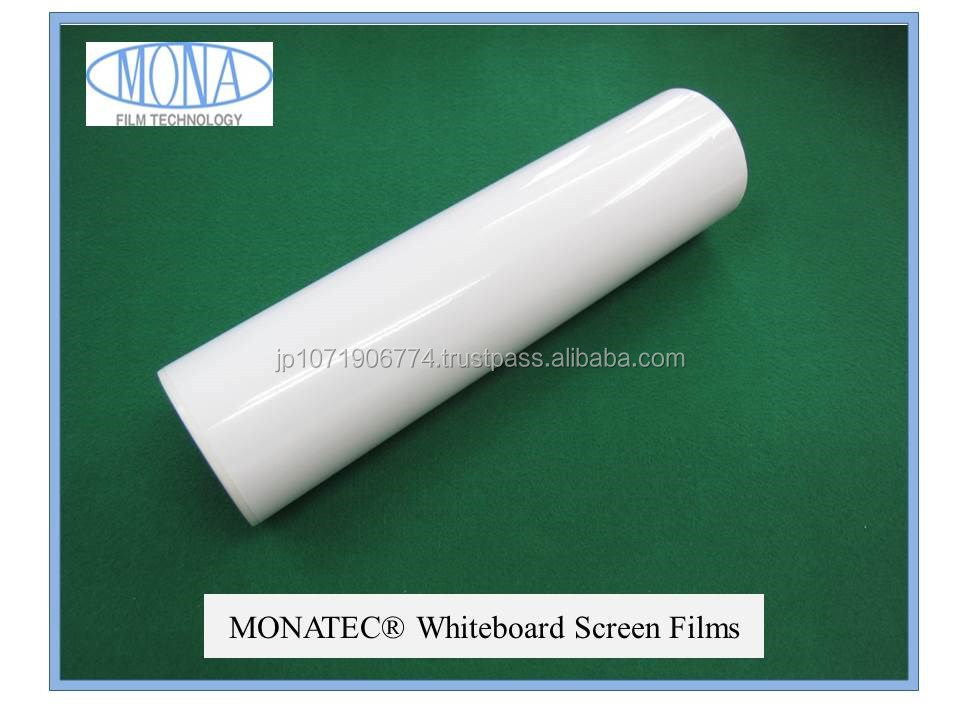 Reliable and multi-functional magnetics wall type white board with various applications