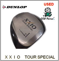 Various types of and Cost-effective second hand trucks in japan and Used Driver DUNLOP XXIO TOUR SPECIAL for resell , deffer mod