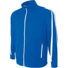 Top Quality Soccer jacket wear all sort TRI-3404