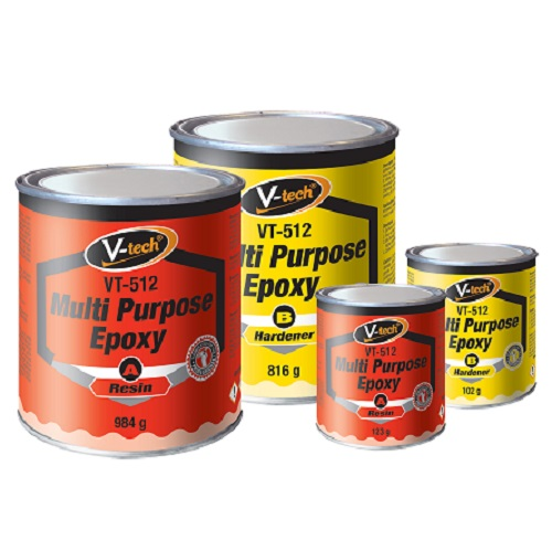 VT-512 Multi Purpose Epoxy
