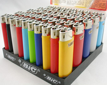 MINI BIC LIGHTERS made in france