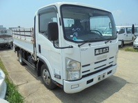 Reliable used isuzu elf for industrial use
