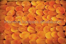 Dried Apricot