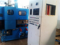 used blow molding machines