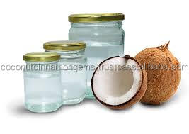 High quality best price for coconut oil extra virgin
