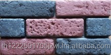 Wall Decorative tiles, Brick wall , Handcraft furniture from Thailand