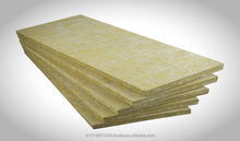 Rockwool Stone wool Floating Floor Board