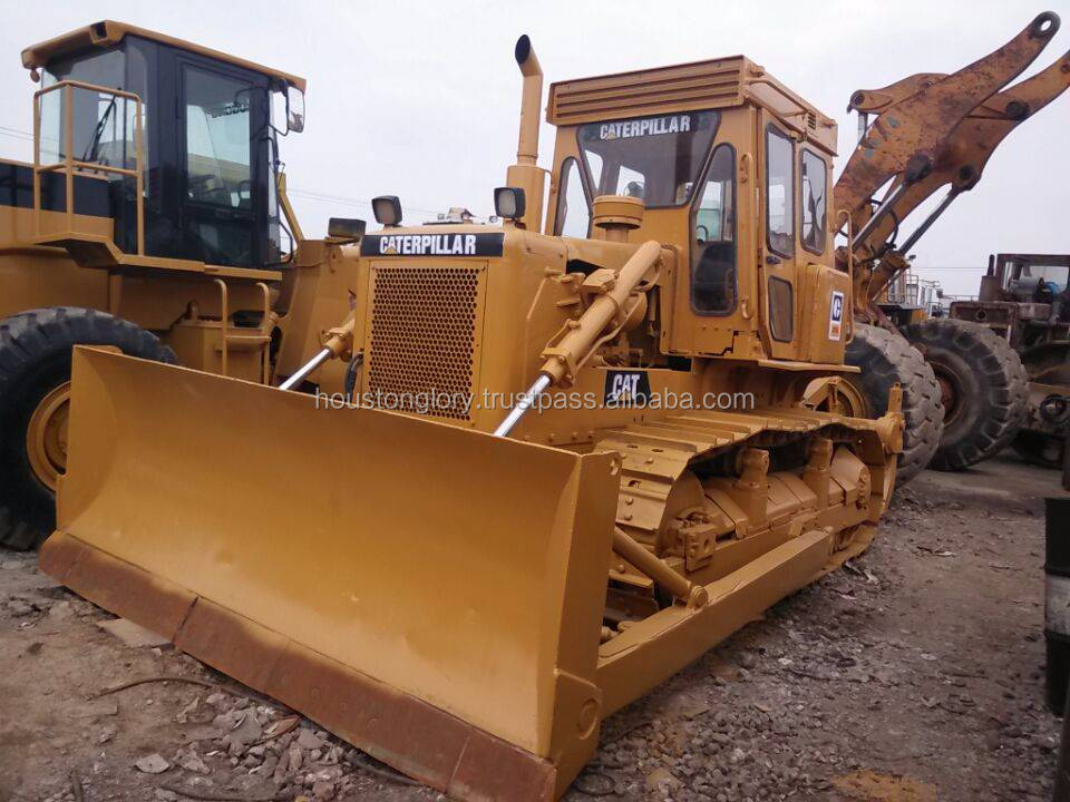 Mini cat bulldozer d7g, also d5h,d6d,d7h,d8n,d8r,d8k bulldozer