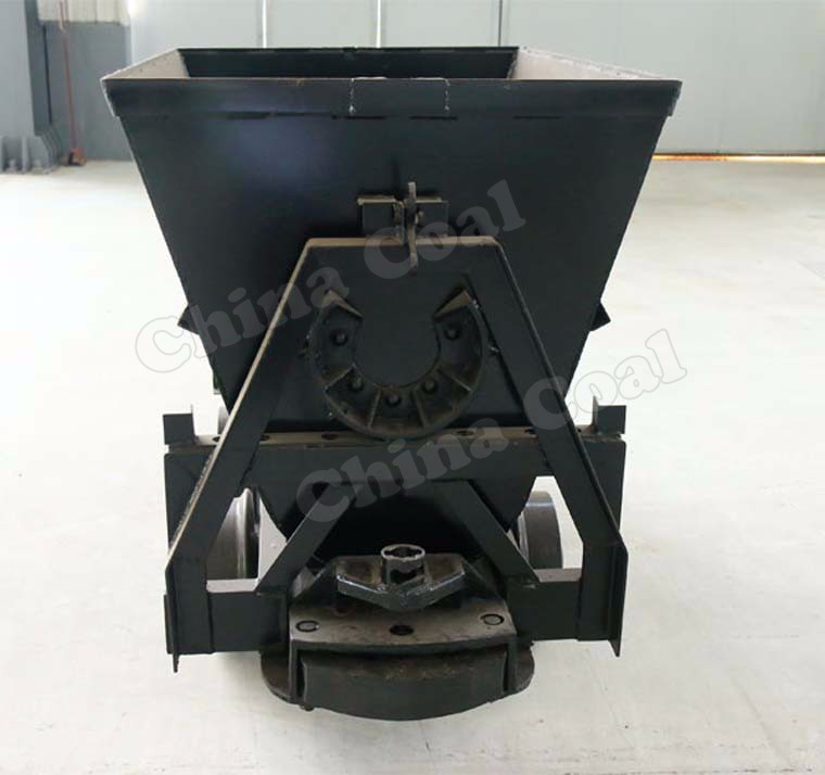 OEM Professional Antique Mining Cart in Silver, Gold, Copper Mine