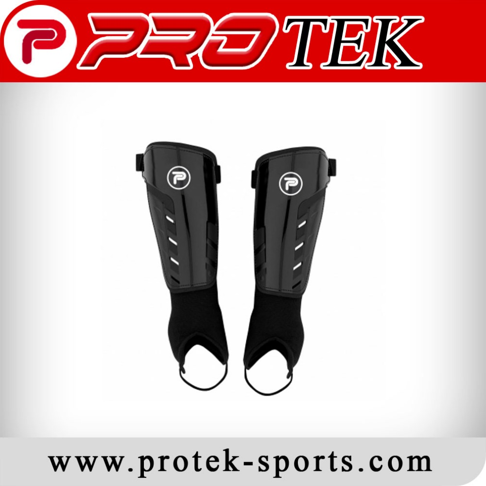Top sale reliable soccer shin pads / Custom shin guard