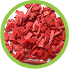 ECO RED MULCH