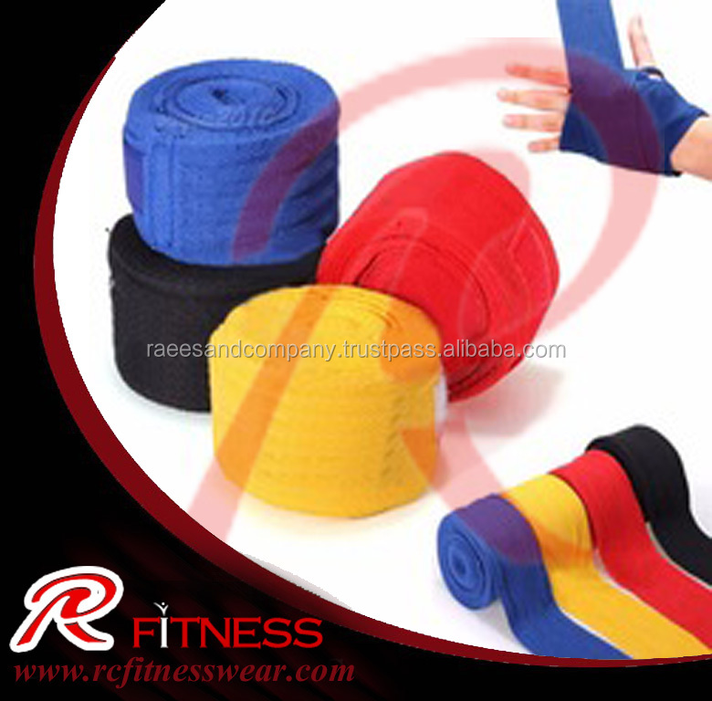 Hand Boxing Wraps / Hand wraps, Mexican Style Hand Wrap Available In