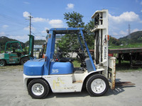 USED FORKLIFT TOYOTA 6FD35