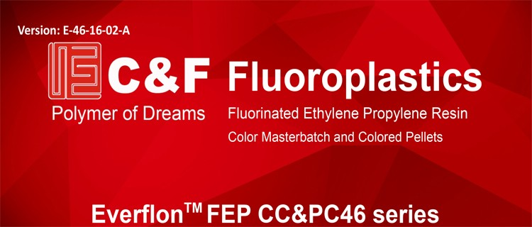 PTFE|FEP|PVDF|PFA|ETFE