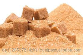 Brown Sugar , Icumsa 45 .Raw Sugar Grade A from Europe