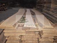 Edged/Unedged oak planks
