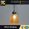 Japan Silver Hanging Silver Glass Hanging , Decoration Glass Hanging , Metal Fitting Hanging , Light & Lighting Glass Hanging ,
