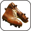 Retro Soccer Shoes Made By Real
