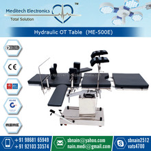 Easy To Operate Automatic Surgical Operation Table from CE Certified Company