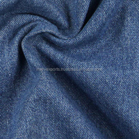 Light Weight Denim Fabric in cotton for garments