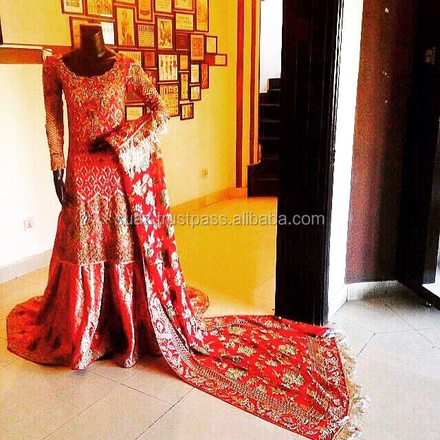 Dulhan Dress Heavy Embroidered Pakistani Traditional Bridal Dresses, Pakistan Red Bridal Lehenga, Bridal Wear Pakistan designers