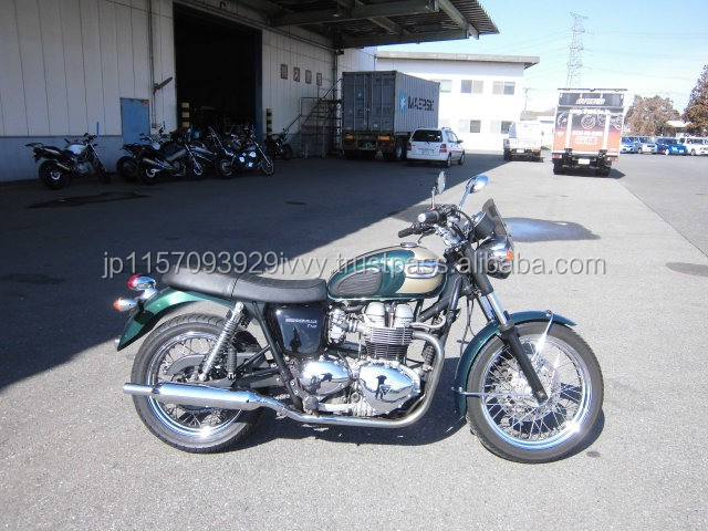 Rich stock used europe motorcycles for sale with Good condition