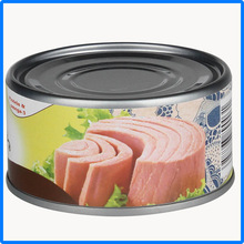 Canned Tuna from Thailand