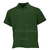 100% cotton pique polo t-shirts for men's