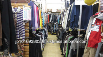 High quality / Safety / Budget Second hand Clothes Mixed Distributed in Japan TC-001-08