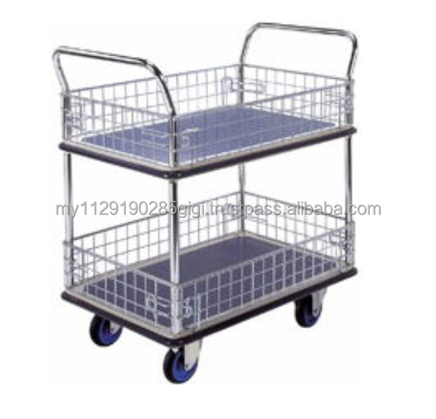 Hand Truck - NF-327 & SF-327 (300kg)