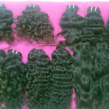 Best quality Natural unprocessed Raw Virgin Hair,Indian Virgin Hair supply to US/Canada/UK/Africa/Vietnam/Brazil/Mexico